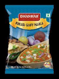 Punjabi Gravy Masala 01
