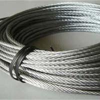 Metal Wire Rod