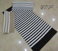Cotton Strip Rugs