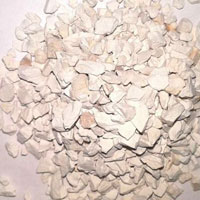 Diatomaceous Earth Calcinated Granules
