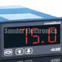 Digital Indicator Cum Controller