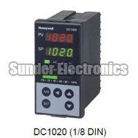 Microprocessor Based Digital Controller