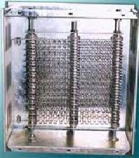 Stainless Steel Grid Resistor