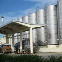 Milk Storage Tanks and Silos (02)