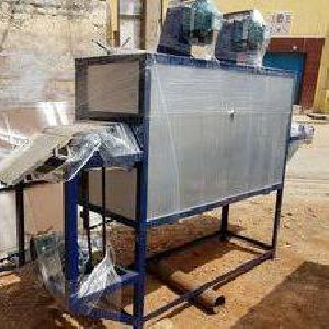 PVC Curing Oven