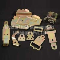 Engine Mounting Parts