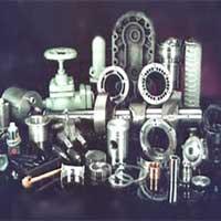 Sabroe Compressor Spare Parts
