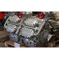 Sabroe SMC 116 Compressor