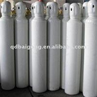 Oxygen Gas Cylinders 04