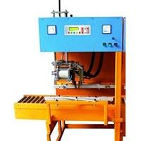 Inter Partition Welding Machine