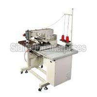 Direct Drive Electronic Pattern Sewing Machine
