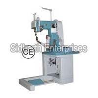 Box Sole Stitching Machine