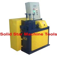 Fully Automatic Wire Straightening Machines (SOLID - PLC - M04 - P)