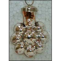 Glass Ornament (AC - OR 010 AJ)