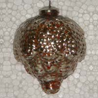 Glass Ornament (AC - OR 012 B)