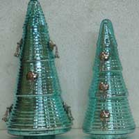 Glass Tabletop Item (AC - 892)