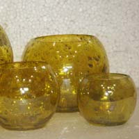 Glass Votive (AC - 230)