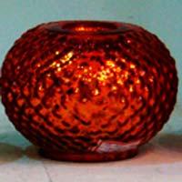 Glass Votive (AC - 266)