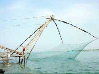 HDPE Fish Net - 07