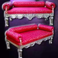 Boristor Couch Sofa