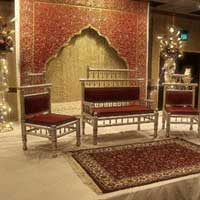 Mughal Stage