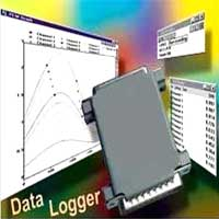 11 Channel Data Logger