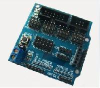 Electronic Sensors