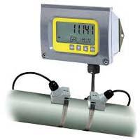 Ultrasonic Flowmeters