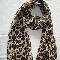 Cotton Scarves 04
