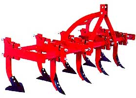 Extra Heavy Duty Rigid Cultivator Manufacturers
