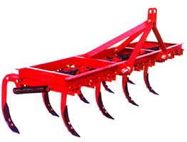 Sonafarm Spring Loaded Cultivator Manufacturers