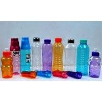 PET Bottles 02