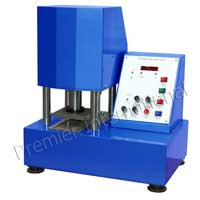 Electronic Crush Tester