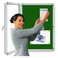 Green Writing Boards