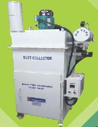 Movable Dust Collector