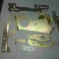 Refrigerator Sheet Metal Parts