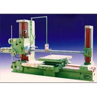 Horizontal Boring Machine