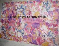 Cotton Linen Scarves