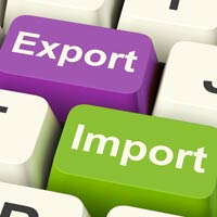 Import Export Clearance