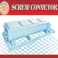 Horizontal Screw Conveyor Suppliers