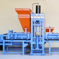 Interlocking Bricks Machine Suppliers