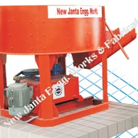 Pan Mixture Manufacturer