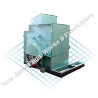 Roller Crusher Manufacturer