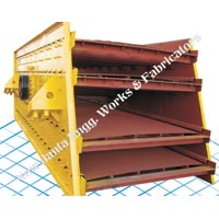 Vibrator Screen Machine Suppliers