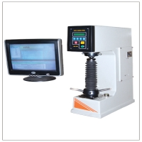 Computerised Rockwell Hardness Testing-Machine