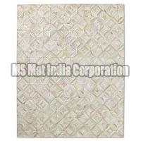 Design No. Leather rug (12)