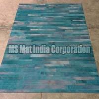 Design No. Leather rug (8)