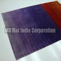 Hand Knotted Woolen Carpet 03