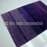 Hand Knotted Woolen Carpet 05