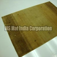 Hand Knotted Woolen Carpet 06